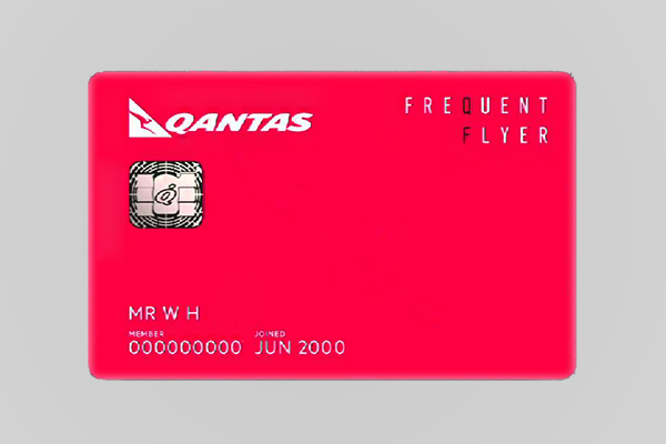 Qantas Cash Used Every 10 Seconds