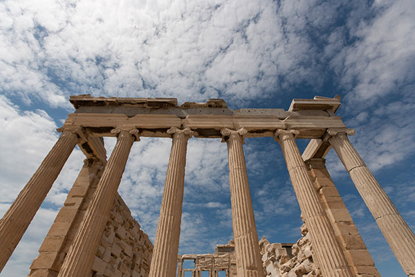 Cape Town South Africa (CPT) – Athens Greece (ATH) from 5,960R Round Trip