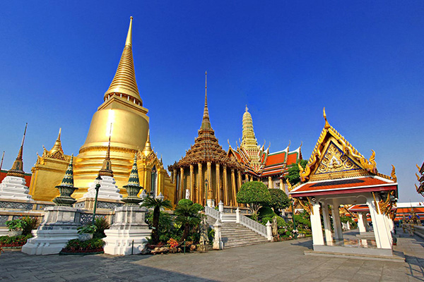 London England UK (LGW) – Bangkok Thailand (BKK) from £341 Round Trip