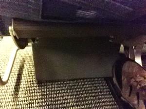 box-under-seat