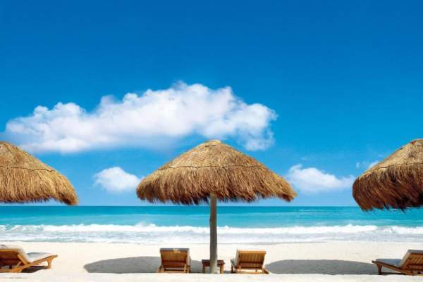 San Diego CA USA (SAN) – Cancun Mexico (CUN) from $262 Round Trip