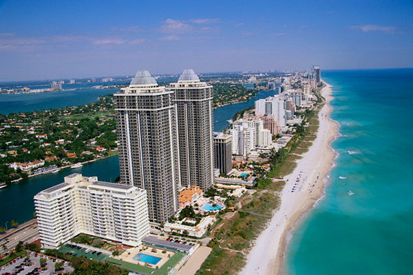 Lima Peru (LIM) – Miami FL USA (FLL) from $281 Round Trip