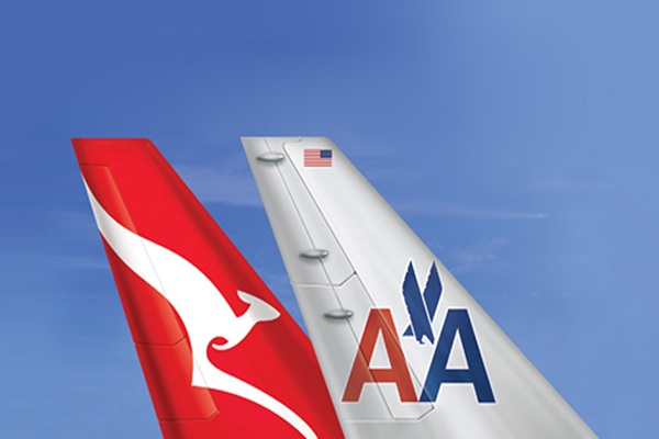 Qantas Returns to San Francisco and Expands Joint Business with American Airlines