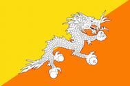 flag_m_Bhutan
