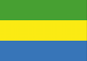 flag_m_Gabon