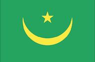 flag_m_Mauritania
