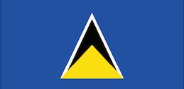 flag_m_Saint_Lucia
