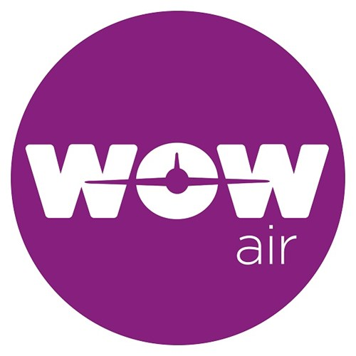WOW air to Offer Flights from Los Angeles and San Francisco to Iceland for $99
