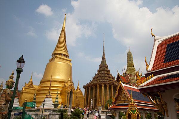 Tel Aviv Israel (TLV) – Bangkok Thailand (BKK) from $568 Round Trip