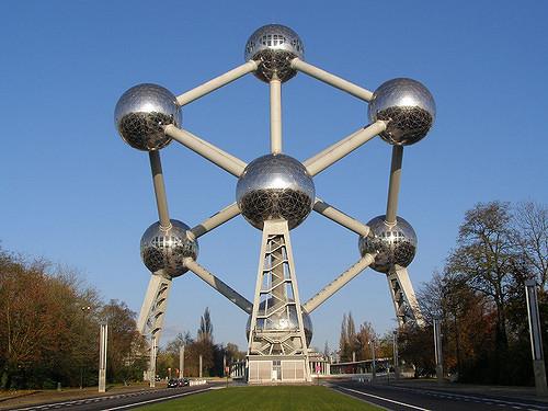 Berlin Germany (SXF) – Brussels Belgium (BRU) from €24 Round Trip