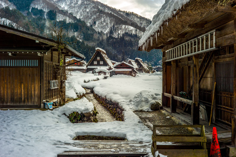 10 Destinations to Visit This Winter