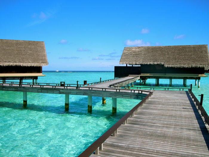 The Maldives – Heavenly Destination
